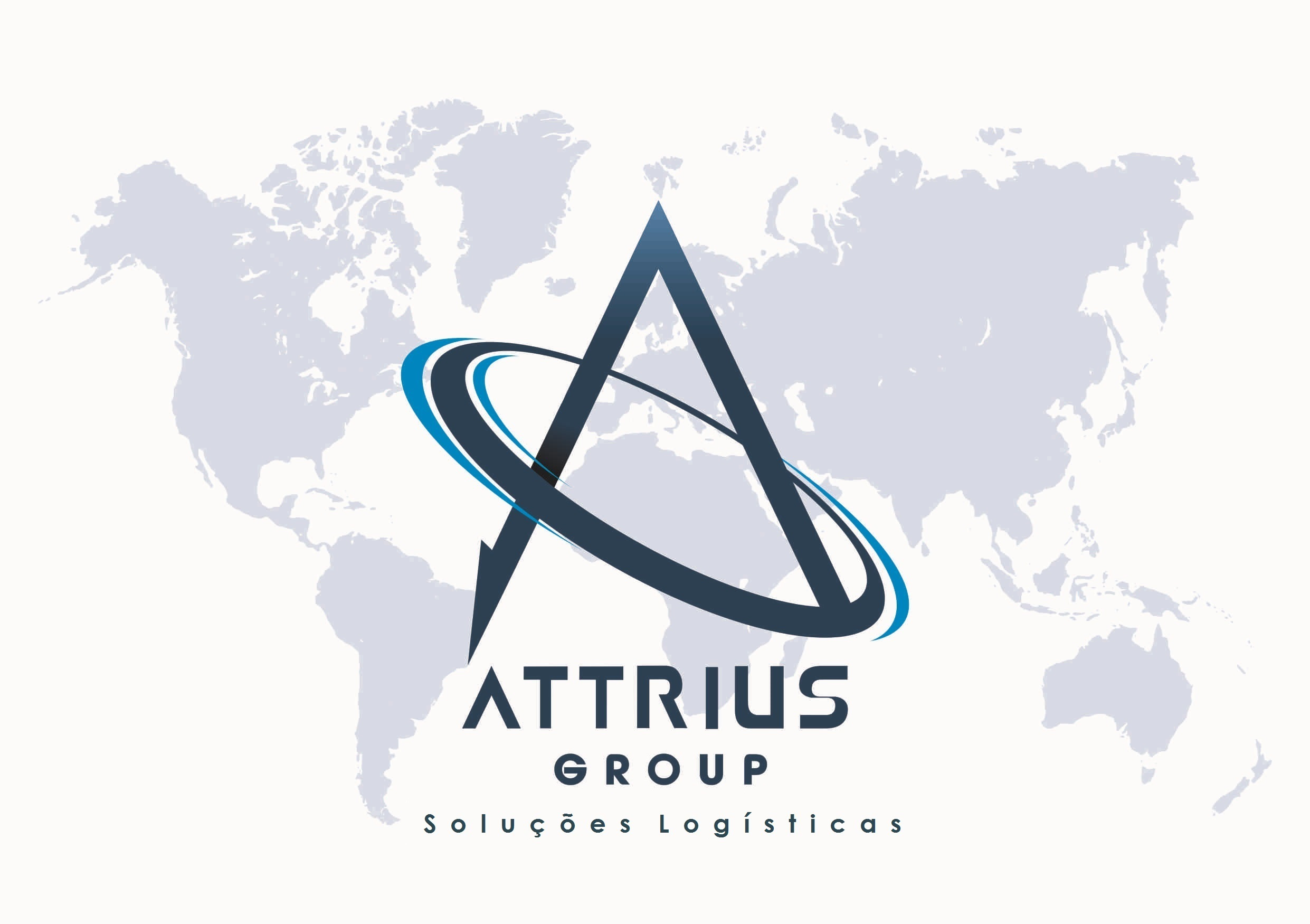 ATTRIUS LOGISTICS LTDA